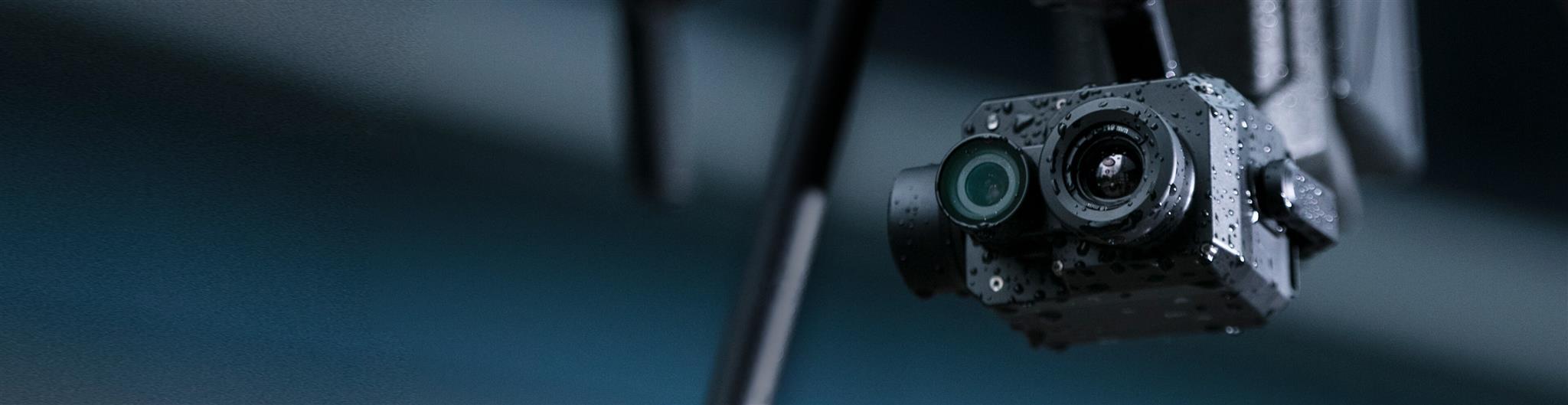 Crop Spraying Drones | Spec Drones