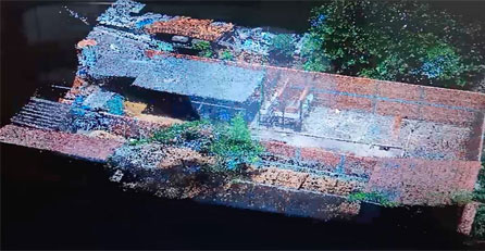 point-cloud-reports